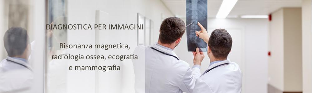 Diagnostica immagini